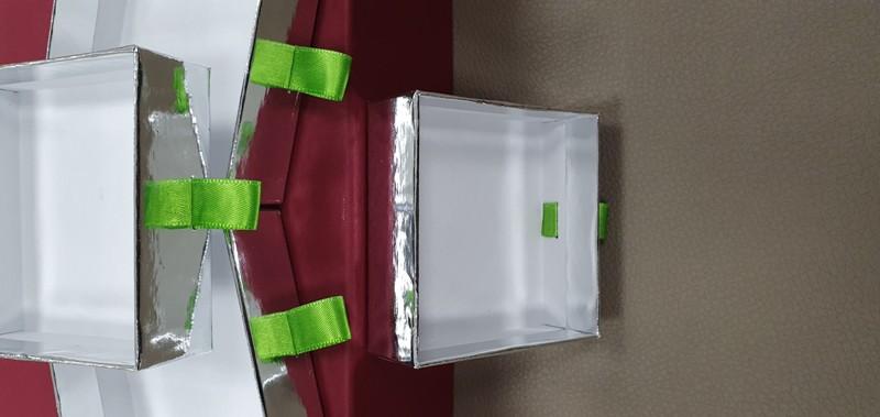 BOX RIBBON FOTO 1