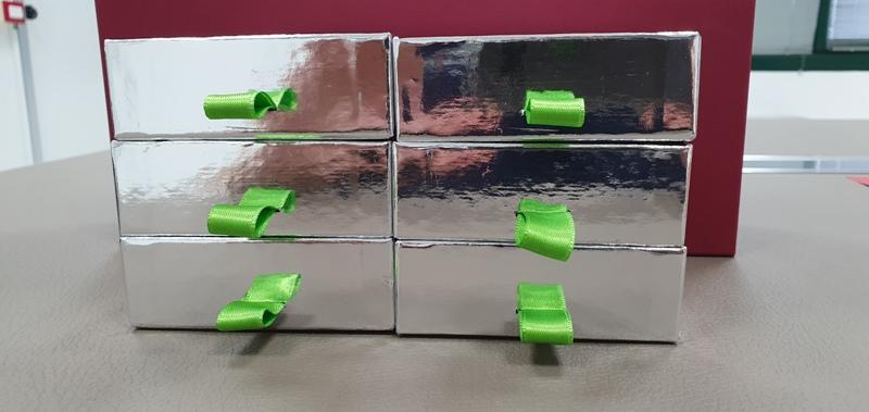 BOX RIBBON FOTO 2